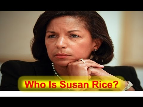 Who Is Susan Rice? | 5 Things You Need To Know
