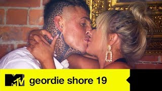 EP #10 SPOILER: Bethan & Beau's Serious Relationship Chat | Geordie Shore 19