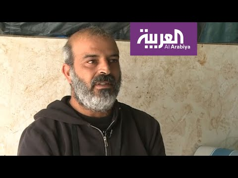 في ساحات الحراك اللبناني .. مأساة وأمل في كل خيمة  - نشر قبل 32 دقيقة