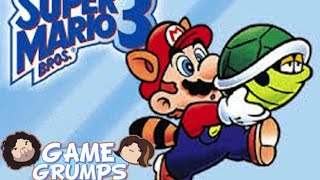 game grumps super mario bros 3 best moments part 2