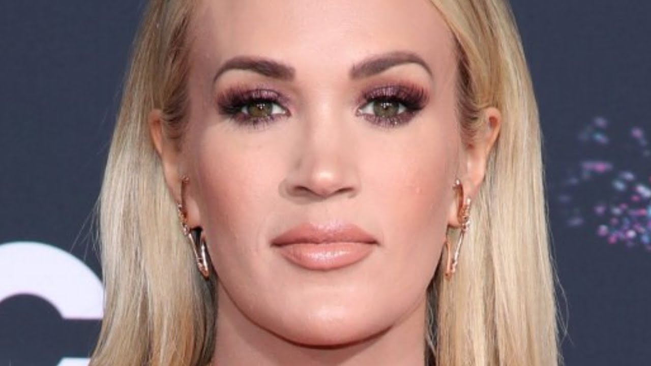 Stars Who Can't Stand Carrie Underwood