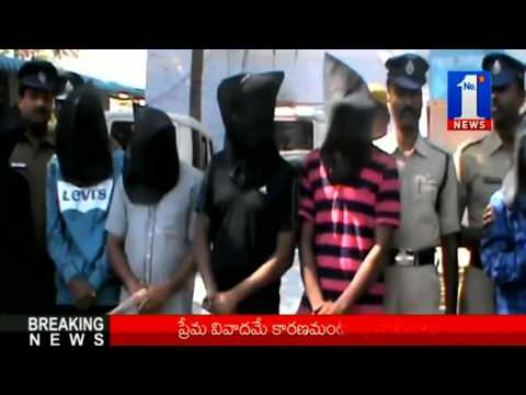 Police Arrested Interstate Thieves Gang in Chittur || No.1 News