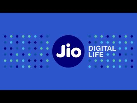 How to Upgrade your Android Mobile to Latest Software Version (Hindi) | Reliance Jio