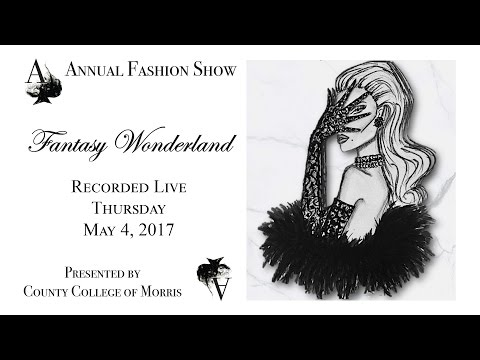 2017 CCM Fashion Show