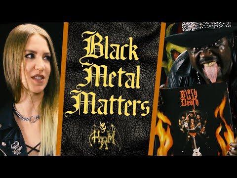 Black Metal Matters