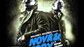 Tu Eres De Esas - Nova & Jory Ft  Alexis & Fido (Mucha Calidad 2011)