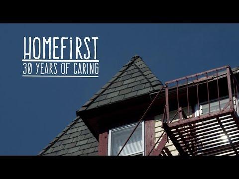 HomeFirst | homelessness prevention