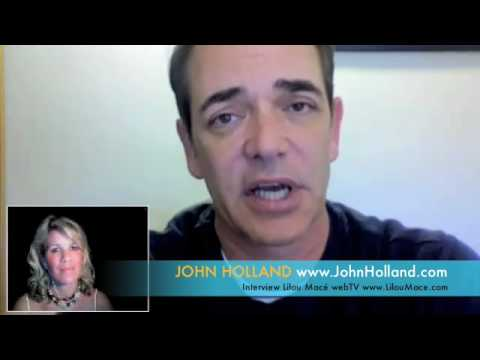 POWER OF THE SOUL  Inside Wisdom for an Outside World, John Holland
