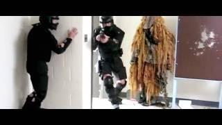 Tony Blauer & Dom Raso - High Gear / ADAPTIV
