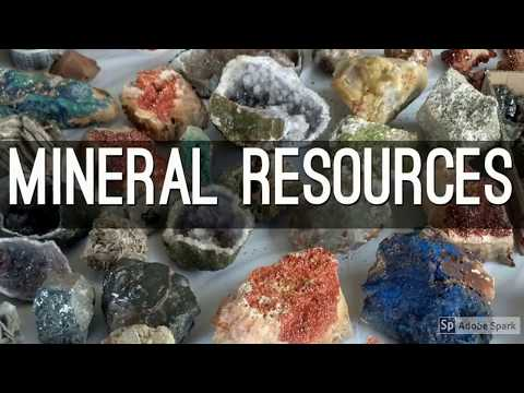Minerals Resources| Copper | Indian Geography| IAS | WBCS | JAcademy