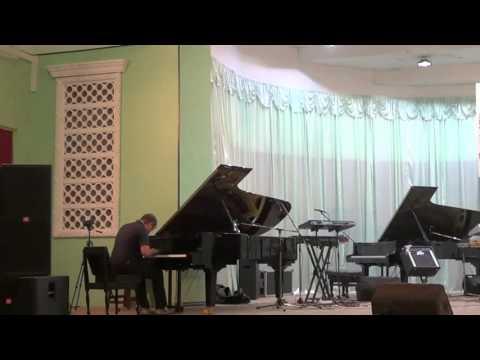 No Objection Certificate (Oleg Polyanskiy, piano)