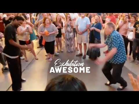 Parkour, Dance Battles & More | Exhibition Awesome