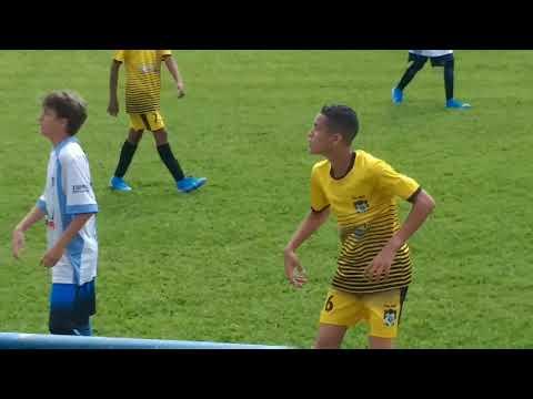 City_ball X jarinu| Copa ufc