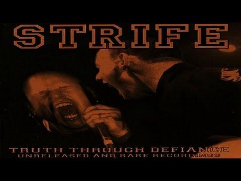 STRIFE - Truth Through Defiance [Full Album]