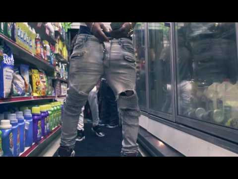 Slick Money ft. Lil Louwop - Drugs (Official Music Video)