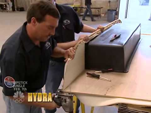 Celebrity Apprentice Tackles the ACN IRIS V Video Phone ...