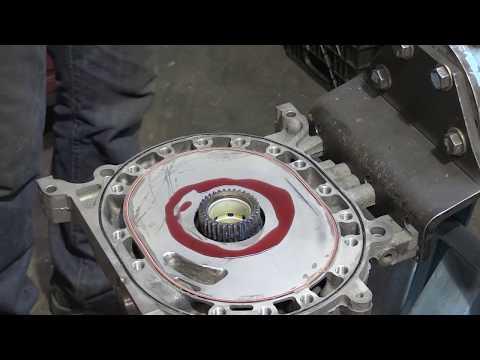 "Fully Studded 13B Bridgeport Turbo Race Engine Buildup - ""The STUD"" (NEW)"