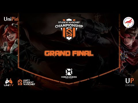 UNITY STUDENT WARCHIEF CHAMPIONSHIP - PLAY OFF - GRAND FINAL