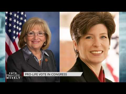 U.S. Senate Passes First Pro-Life Law Since 2004