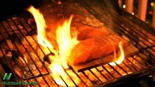 Potravinové zdroje chemických látek zpomalujících hoření