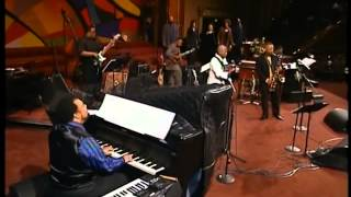 Thy Kingdom Come - Jonathan Butler, Kirk Walum, George Duke