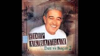 Edip Akbayram - Senden Haber Yok