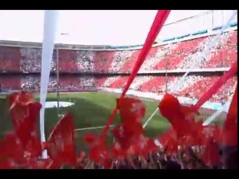 Atletico Madrid -  Malaga  11.05.2014