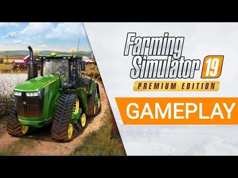 Farming Simulator 19 Premium Edition | Gameplay #7 |