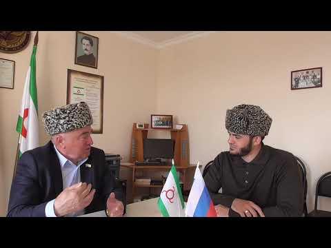 Интервью Мусы Абадиева