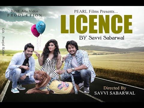 LICENCE || New Assamese Song 2018 || Savvi Sabarwal