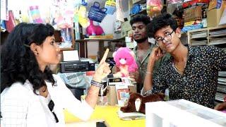 gift shop prank   Toy prank   fancy store prank   Tamil prank   orange mittai   prank star  