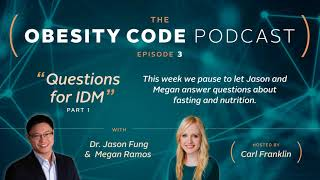 Questions for IDM Part #1: Insulin Resistance