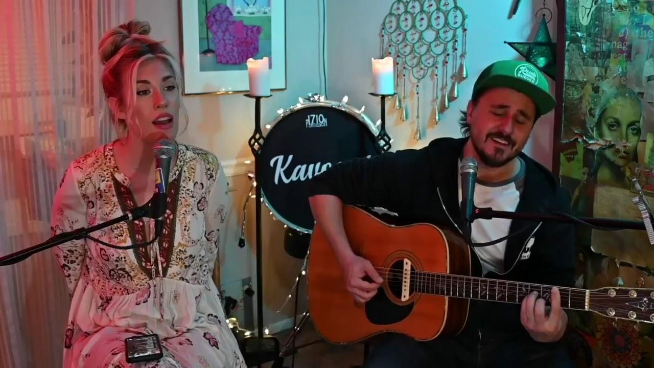 Operator (Jim Croce cover) - Kavoossi & Jessie Dean
