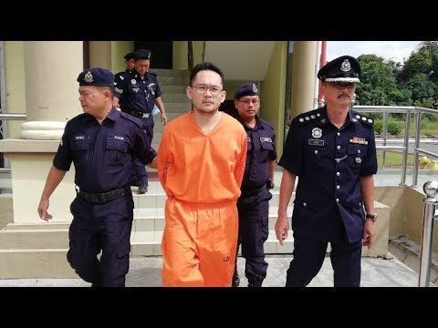 Man charged with murder of China national wife