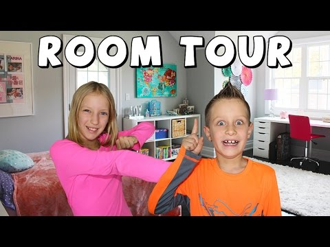 Room Tour / RonaldOMG / GamerGirl