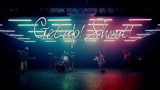 水樹奈々「Get up! Shout!」MUSIC CLIP Teaser