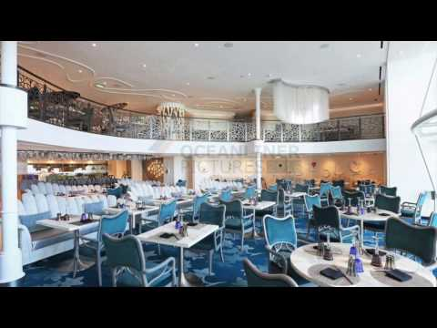 Harmony of the Seas Extra Charges for Food, Activities and Attractions