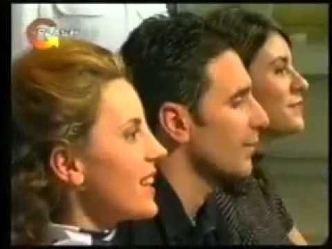 Barış ve Damlalar-Anlat Aşkımızı orjinal ilk klip