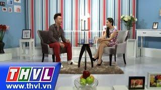 THVL | Nhịp cầu nghệ sỹ: Giao lưu ca sĩ Hàn Thái Tú (05/7/2014)