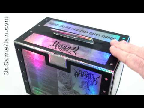 #48 - Xigmatek Thors Hammer CPU Cooler Unboxing Video
