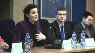 Konferencja prasowa - prezentacja działań w zakresie ekonomii społecznej w Częstochowie