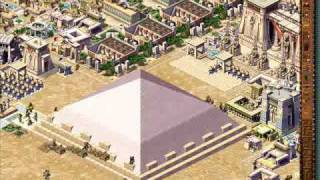 Pharaoh Game (City Builder) BEST CITY