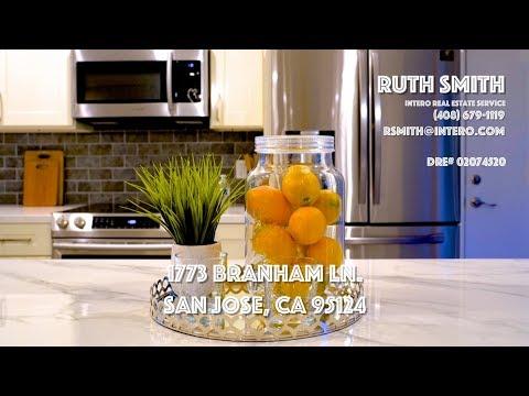 1773 Branham Lane, San Jose, CA 95124