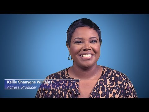 Actress And Producer Kellie Shanygne Williams Supports The 2020 Census