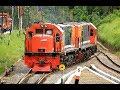 CC 201 48 TG CC 201 133r Ka Karangputih Berangkat Stasiun Bukit Putus
