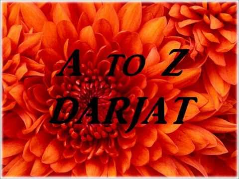 A to Z ~ Darjat.wmv