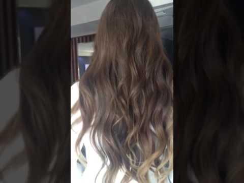 Doğal Saça ışıltı Youtube