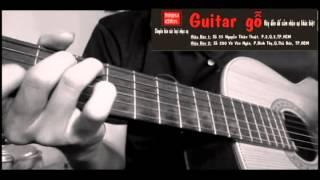 Nhật ký của mẹ - guitar - guitargo.com.vn