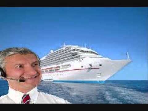 CCL employees sell each other cruises