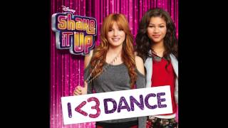Watch Bella Thorne This Is My Dance Floor video